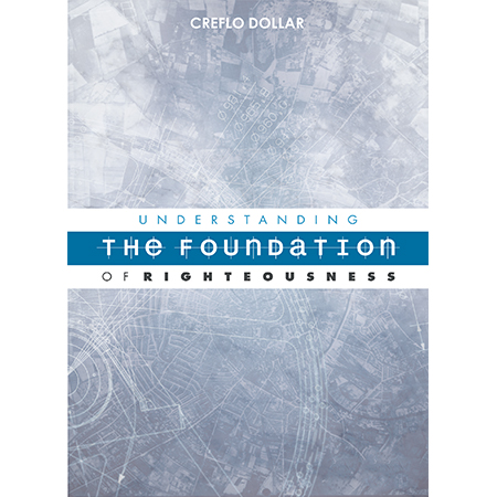 Understanding the Foundations of Righteousness
