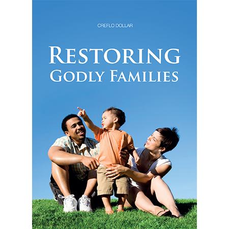 Restoring Godly Famalies