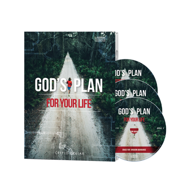 Offer 1Gods Plan For Your Life